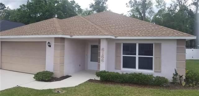 6166 Sabal Point Circle, Port Orange, FL 32128 (MLS #V4908611) :: Team Bohannon Keller Williams, Tampa Properties