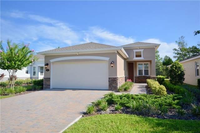 1261 Eggleston Drive, Deland, FL 32724 (MLS #V4908613) :: Florida Life Real Estate Group