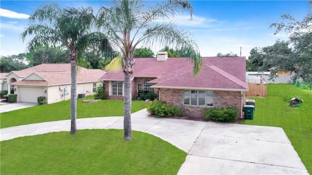 941 N Dean Circle, Deltona, FL 32738 (MLS #V4908615) :: Premium Properties Real Estate Services