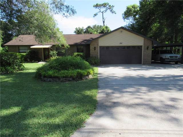 1511 Ridgewood Street, Deland, FL 32720 (MLS #V4908624) :: NewHomePrograms.com LLC