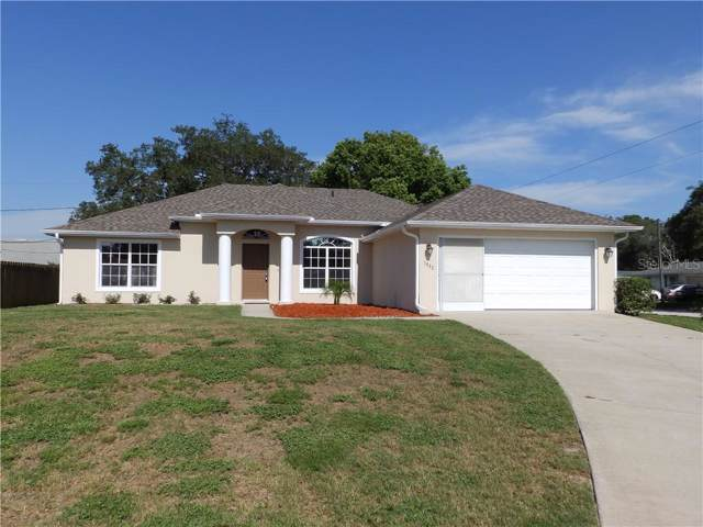 1992 Viking Avenue, Deltona, FL 32725 (MLS #V4908625) :: Premium Properties Real Estate Services