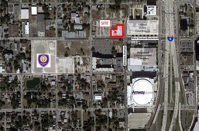 20 N Division Avenue, Orlando, FL 32801 (MLS #V4908628) :: Zarghami Group