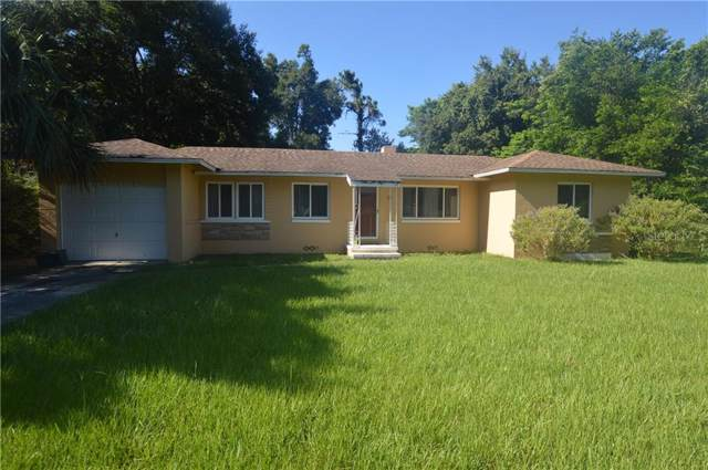 21 Lake Drive, Debary, FL 32713 (MLS #V4908638) :: Team Bohannon Keller Williams, Tampa Properties