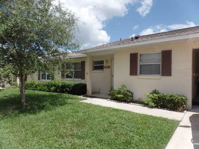 241 Pine Bluff Avenue #520, Deland, FL 32724 (MLS #V4908640) :: Florida Life Real Estate Group