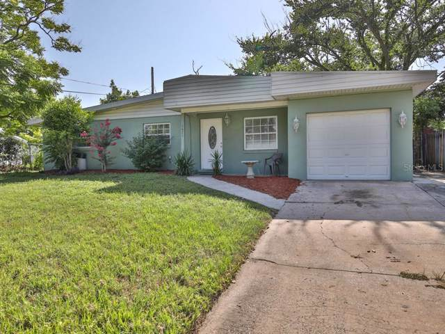 1471 Primrose Lane, Daytona Beach, FL 32117 (MLS #V4908644) :: Team Bohannon Keller Williams, Tampa Properties
