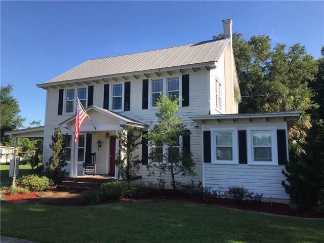 2133 Eau Claire Avenue, Deland, FL 32724 (MLS #V4908651) :: Florida Life Real Estate Group