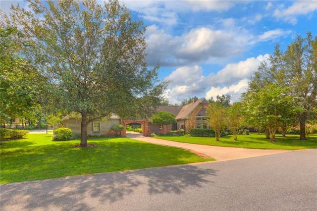 238 Crooked Tree Trail, Deland, FL 32724 (MLS #V4908672) :: The Duncan Duo Team
