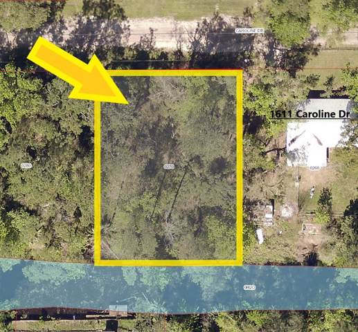 Caroline Drive, Pierson, FL 32180 (MLS #V4908675) :: Lock & Key Realty