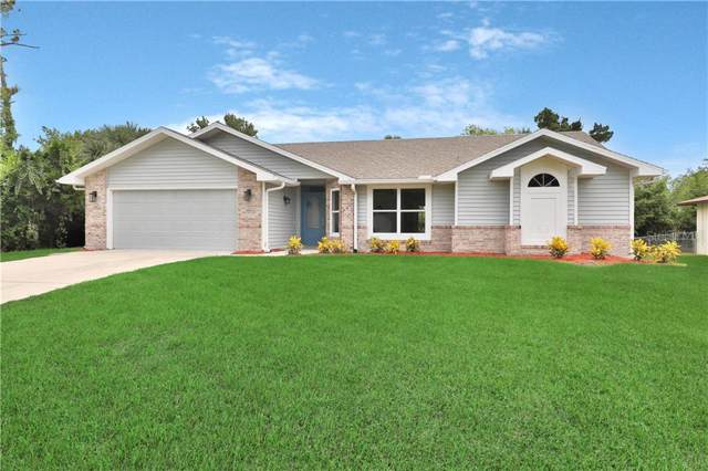 2116 Victory Palm Drive, Edgewater, FL 32141 (MLS #V4908748) :: Team Bohannon Keller Williams, Tampa Properties
