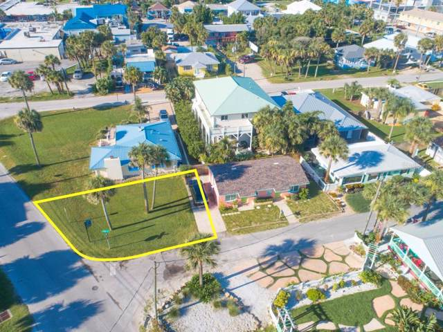 0 Esther Street, New Smyrna Beach, FL 32169 (MLS #V4908764) :: Florida Life Real Estate Group