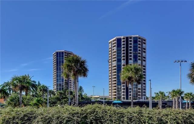 1 Oceans West Boulevard 21B5, Daytona Beach Shores, FL 32118 (MLS #V4908766) :: Team 54