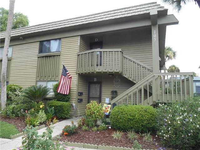 600 N Boundary Avenue 105D, Deland, FL 32720 (MLS #V4908770) :: Florida Life Real Estate Group