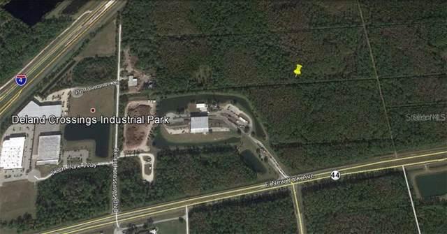 0 University Highlands, Deland, FL 32724 (MLS #V4908793) :: Cartwright Realty