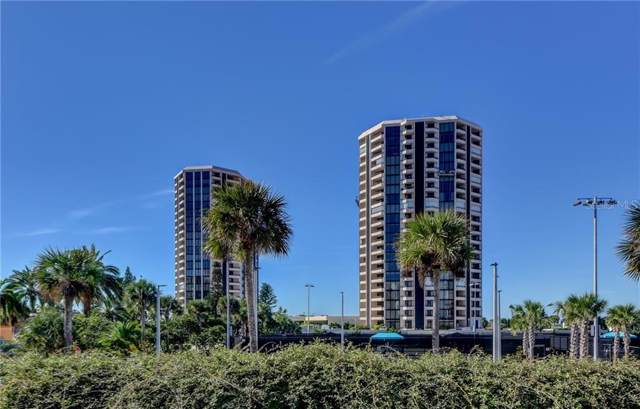 1 Oceans West Boulevard 6B3, Daytona Beach Shores, FL 32118 (MLS #V4908802) :: The Figueroa Team