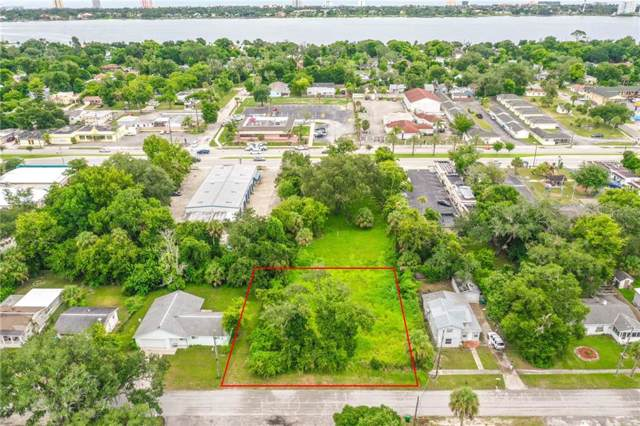 0 State Avenue, Holly Hill, FL 32117 (MLS #V4908811) :: Bustamante Real Estate