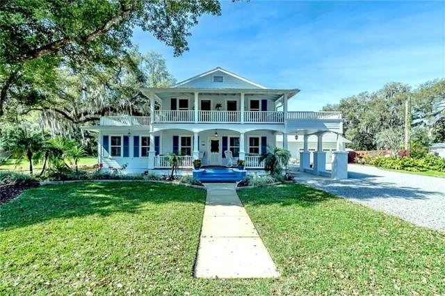Address Not Published, New Smyrna Beach, FL 32168 (MLS #V4908826) :: The Brenda Wade Team