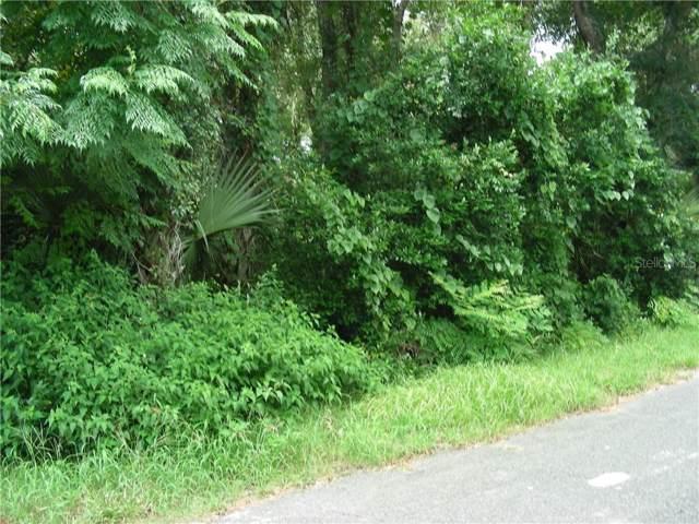 1315 E Howry Avenue, Deland, FL 32724 (MLS #V4908838) :: The Duncan Duo Team