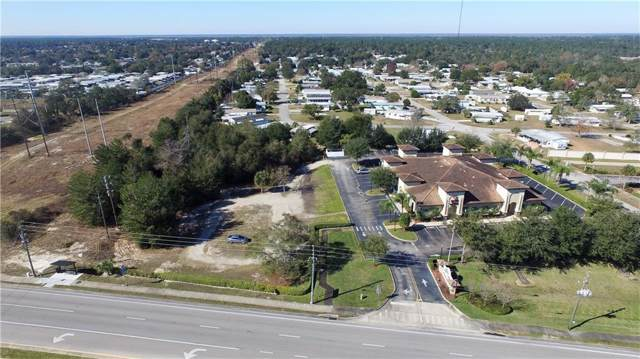 Address Not Published, Orange City, FL 32763 (MLS #V4908898) :: Charles Rutenberg Realty