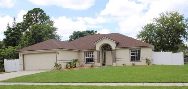 1650 Montague Street, Deltona, FL 32725 (MLS #V4908902) :: Dalton Wade Real Estate Group