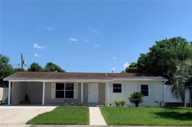 890 Merrimac Street, Deltona, FL 32725 (MLS #V4908903) :: Premium Properties Real Estate Services