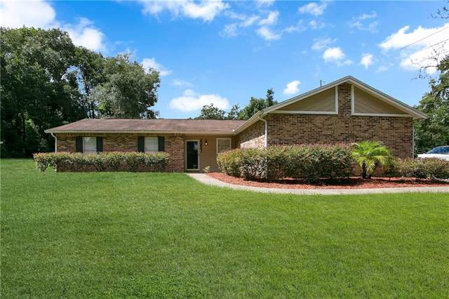 30641 County Road 435, Sorrento, FL 32776 (MLS #V4908917) :: Charles Rutenberg Realty