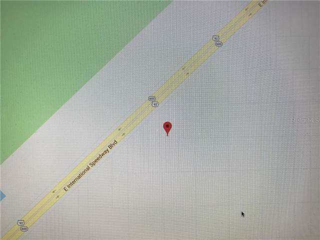 27-24-18-0020-00000-A120( LOT A120), Brooksville, FL 34610 (MLS #V4908938) :: Rabell Realty Group