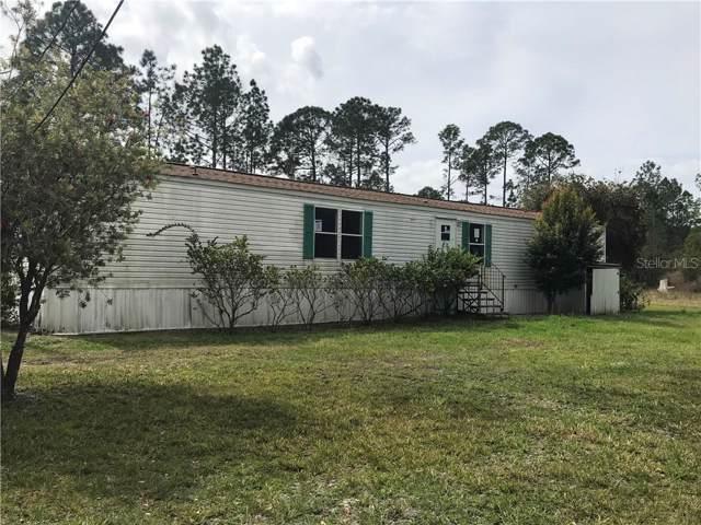 1810 Avocado Boulevard, Bunnell, FL 32110 (MLS #V4908953) :: Paolini Properties Group