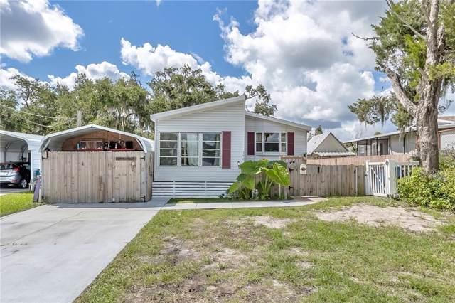Address Not Published, Edgewater, FL 32141 (MLS #V4908979) :: Team Bohannon Keller Williams, Tampa Properties