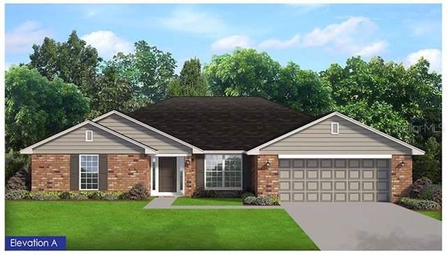 783 Sullivan Street, Deltona, FL 32725 (MLS #V4908988) :: Team Bohannon Keller Williams, Tampa Properties