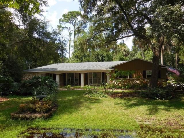 1530 Arrowhead Trail, Enterprise, FL 32725 (MLS #V4909007) :: Cartwright Realty