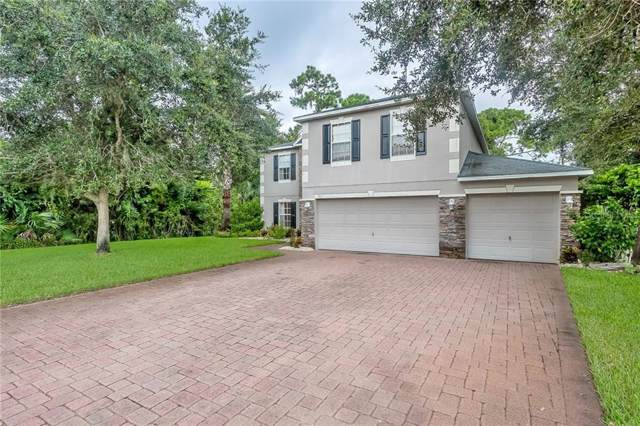 Address Not Published, Edgewater, FL 32141 (MLS #V4909016) :: Team Bohannon Keller Williams, Tampa Properties