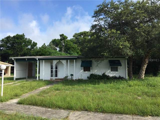 934 Roberts Boulevard, Deltona, FL 32725 (MLS #V4909033) :: Dalton Wade Real Estate Group