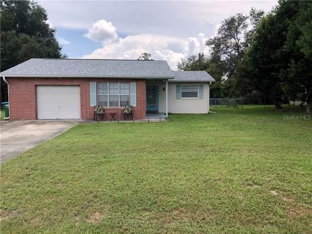 1105 Tivoli Drive, Deltona, FL 32725 (MLS #V4909040) :: Florida Real Estate Sellers at Keller Williams Realty