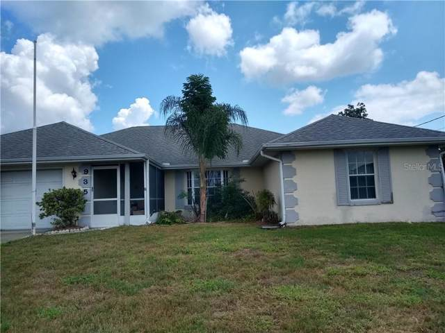 935 Abby Terrace, Deltona, FL 32725 (MLS #V4909048) :: Dalton Wade Real Estate Group