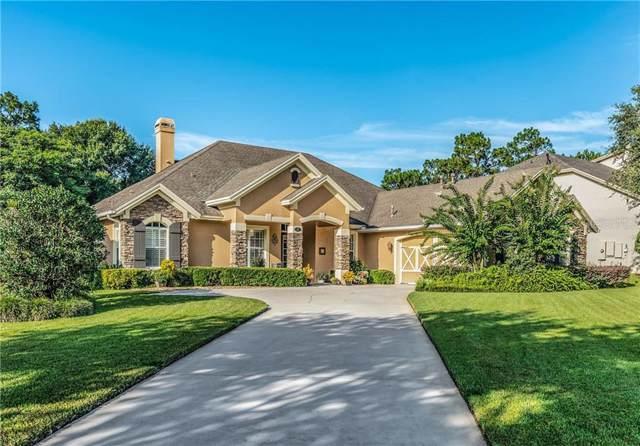 518 Ridgeway Boulevard, Deland, FL 32724 (MLS #V4909053) :: Burwell Real Estate