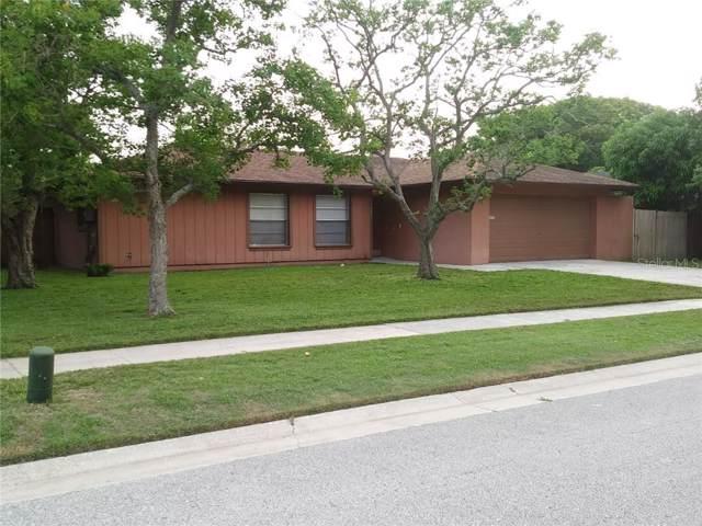 1035 Princess Gate Boulevard, Winter Park, FL 32792 (MLS #V4909060) :: Real Estate Chicks