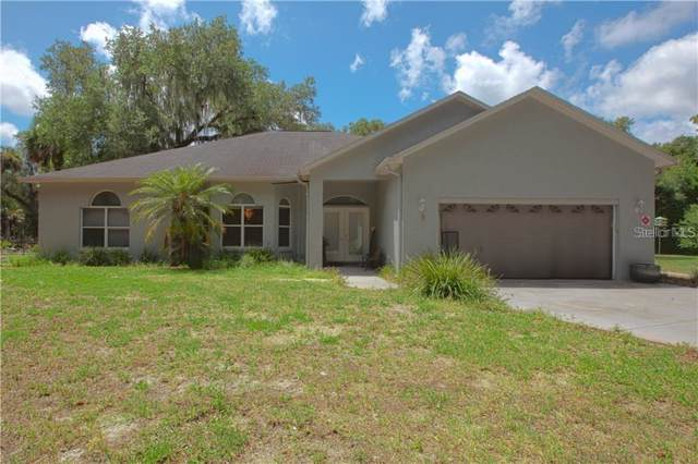 1289 Maytown Road, Oak Hill, FL 32759 (MLS #V4909080) :: Florida Life Real Estate Group