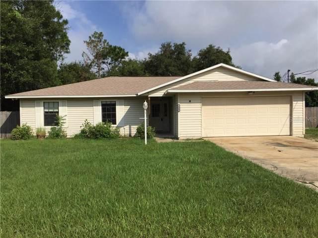 1262 Courtland Boulevard, Deltona, FL 32738 (MLS #V4909090) :: Cartwright Realty