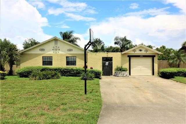 1042 Angora Street, Deltona, FL 32725 (MLS #V4909091) :: Premium Properties Real Estate Services