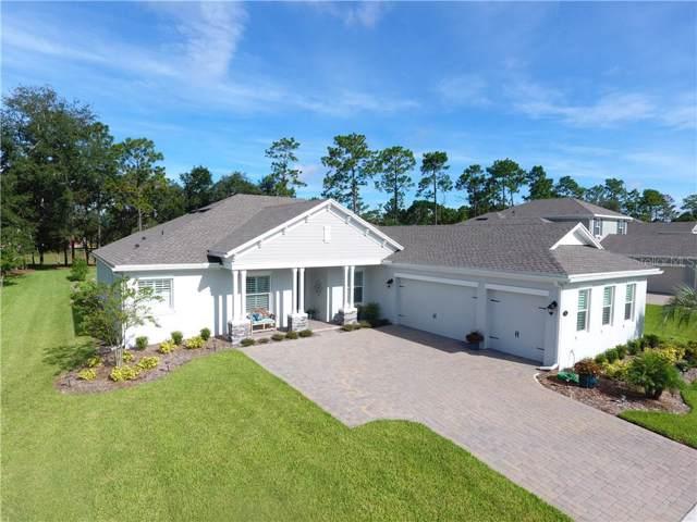 110 Pennyroyal Lane, Deland, FL 32724 (MLS #V4909103) :: Godwin Realty Group