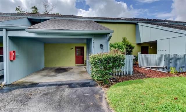 7476 Canford Court #12, Winter Park, FL 32792 (MLS #V4909108) :: Real Estate Chicks