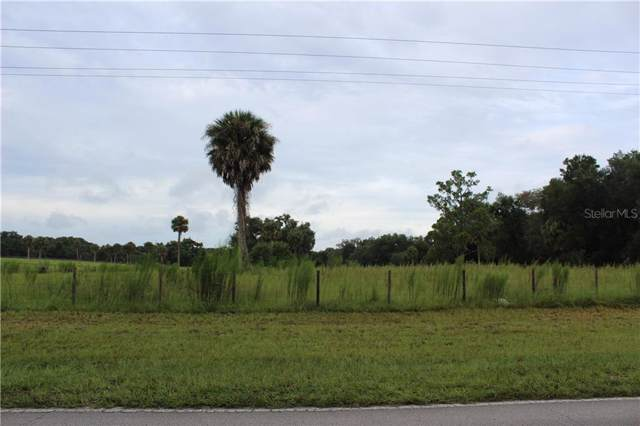 Aragon Avenue, De Leon Springs, FL 32130 (MLS #V4909110) :: The Duncan Duo Team
