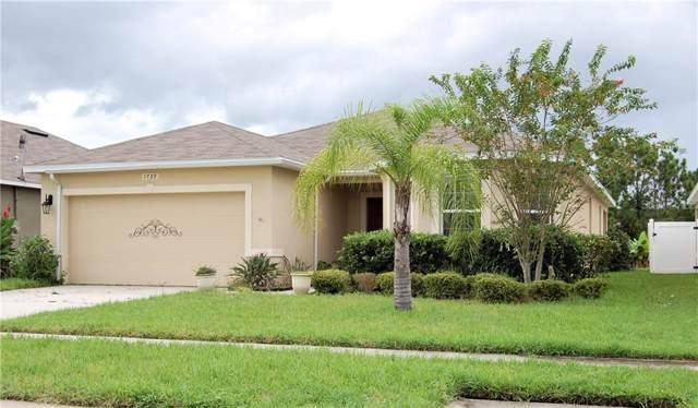1739 Savannah Lane, Port Orange, FL 32128 (MLS #V4909118) :: Team Bohannon Keller Williams, Tampa Properties
