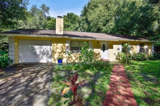 2301 Pine Hill Place, Orange City, FL 32763 (MLS #V4909123) :: Delgado Home Team at Keller Williams
