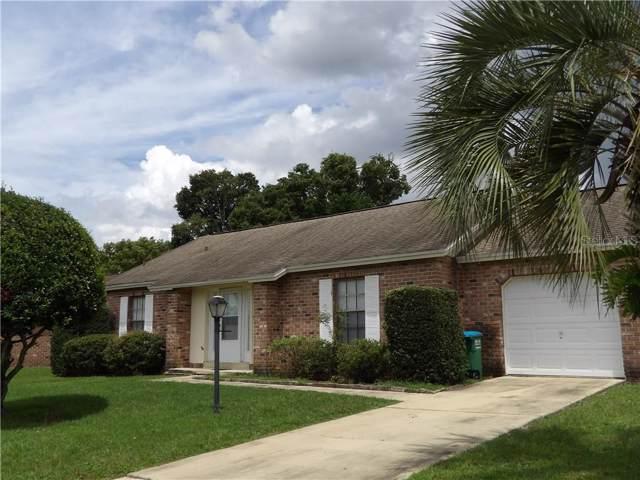2033 El Campo Avenue, Deltona, FL 32725 (MLS #V4909129) :: Premium Properties Real Estate Services