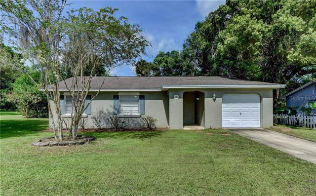 181 Ada Avenue, Orange City, FL 32763 (MLS #V4909133) :: Team Bohannon Keller Williams, Tampa Properties