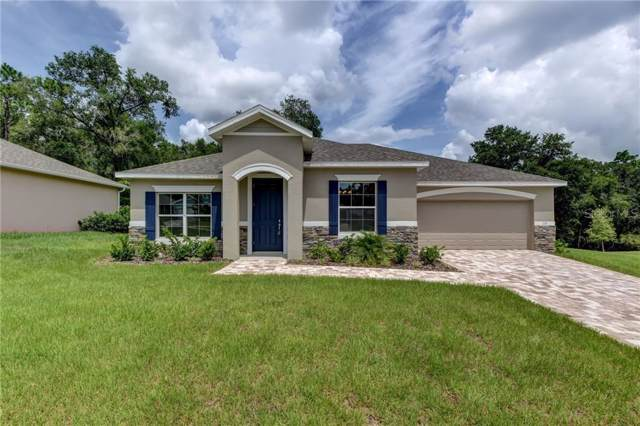 119 Park Hurst Lane, Deland, FL 32724 (MLS #V4909137) :: The Duncan Duo Team