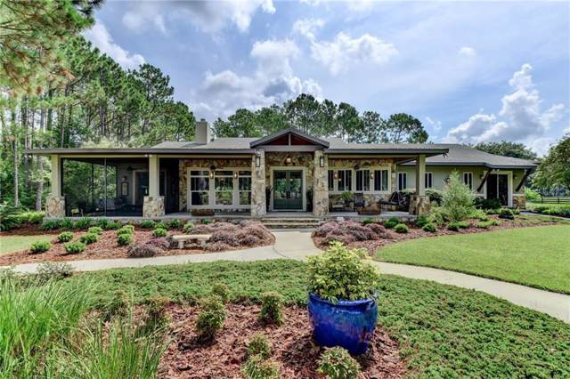4375 Marsh Bend, Deland, FL 32724 (MLS #V4909138) :: GO Realty