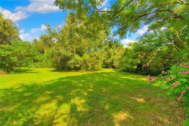 613 W Indiana Avenue, Deland, FL 32720 (MLS #V4909140) :: Florida Life Real Estate Group