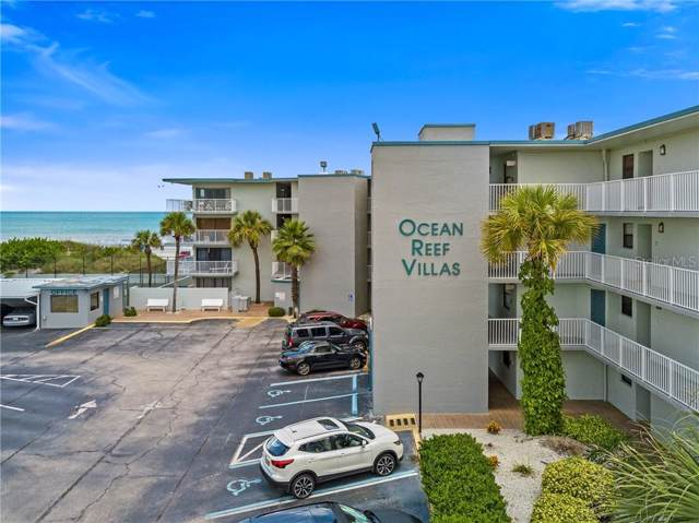 1571 S Atlantic Avenue #2040, New Smyrna Beach, FL 32169 (MLS #V4909143) :: Florida Life Real Estate Group